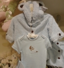 Baby Boy Shirt Set